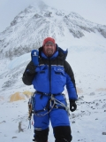 Mountain Guide Mike Hamill uses Bottle Boots.