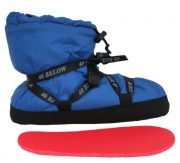 Image of Forty Below Camp Booties With Footbed