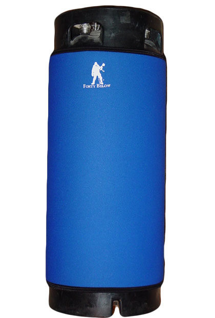 Click to go to the Forty Below Keg Parka 5 Gallon page