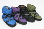 Image of forty below camp booties all colors